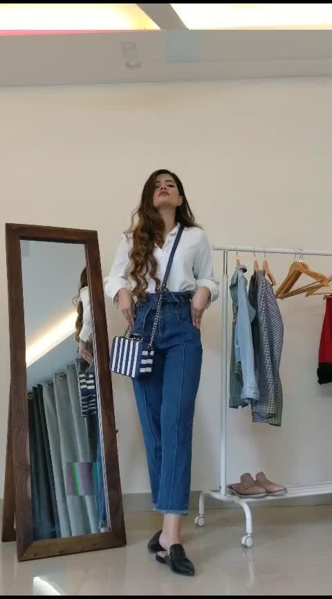 basics #fashionvideo #basics #fashionblogger #stylingideas #roposo