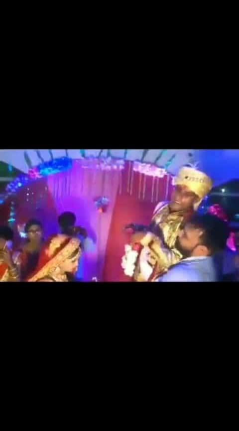 Best funny wedding 😂😂 jad diaa chantaa 😂 #wedding #top #hit #trendinglive #roposo #roposo-foryou #roposo-comedy #roposo-funny-comedy #fullfunny #fun #lol #weddingfun
