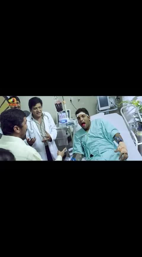 #posanikrishnamurali #alluarjun #racegurram #comedy #aa #allu_arjun #posani