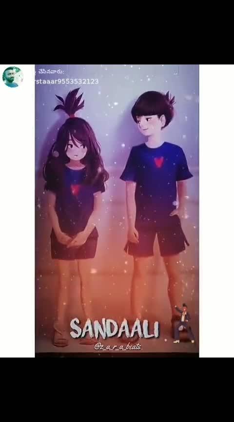 SANDAALI...