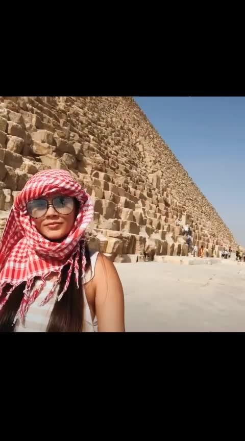 #pyramid #nice