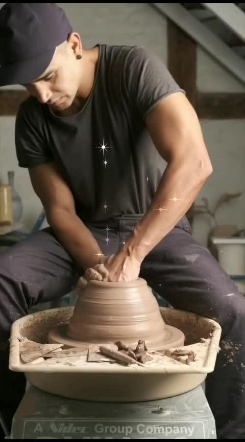 #sand pottery😍😘#ceramics #pottery #handmade  #clay  #creative  #crafting  #makersgonnamake  #artsandcrafts  #craftsmanship  #ceramics  #pottery