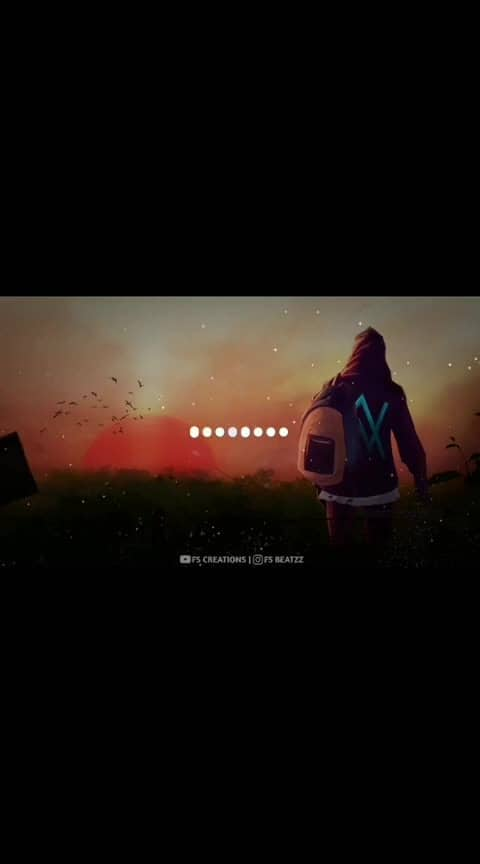 #alanwalker #faded #hacker #risingstaronroposo