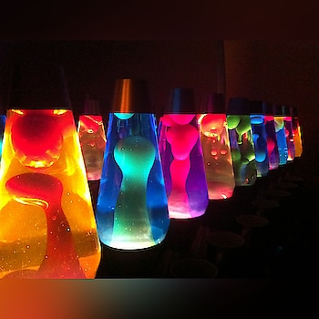 "#newarrival alert: Flinty's home decor superhero, the LAVA LAMP is back in stock! Use the coupon code: ""lava-lamp-is-back"" to avail 10% discount on these beauties ;)  #homedecor #hotseller #lavalamp #love #light #calm #soothing"