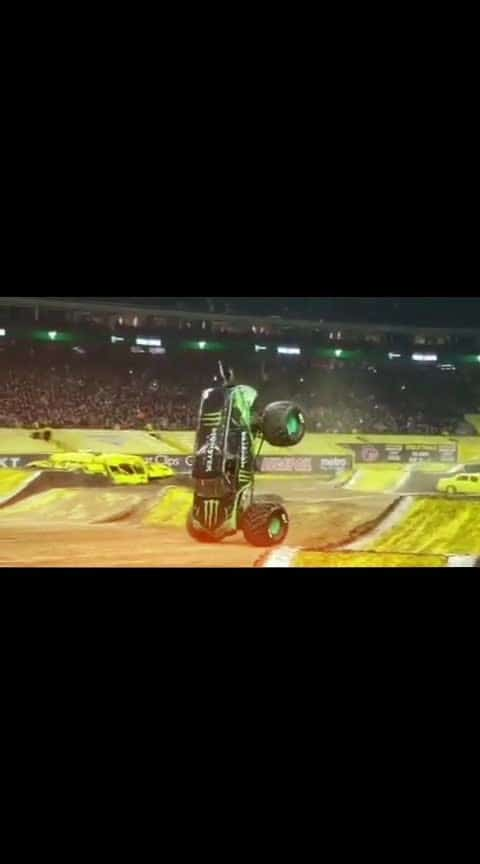 monster truck #wtfvideos #roposo-wow #gabru_channel #roponess #roposo-beats #haha-tv
