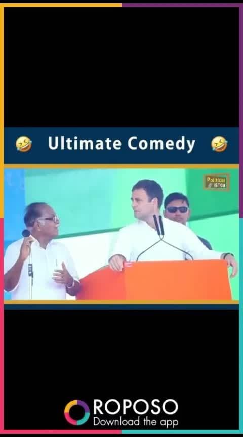 #rahulgandhifunny #supercomedy