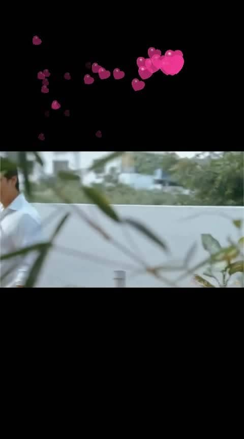 #lovescene 💚💙💚💙#neethaneenponvasantham 💚💙💚💙#jeeva 💚💙💚💙#samantha 💚💙💚💙