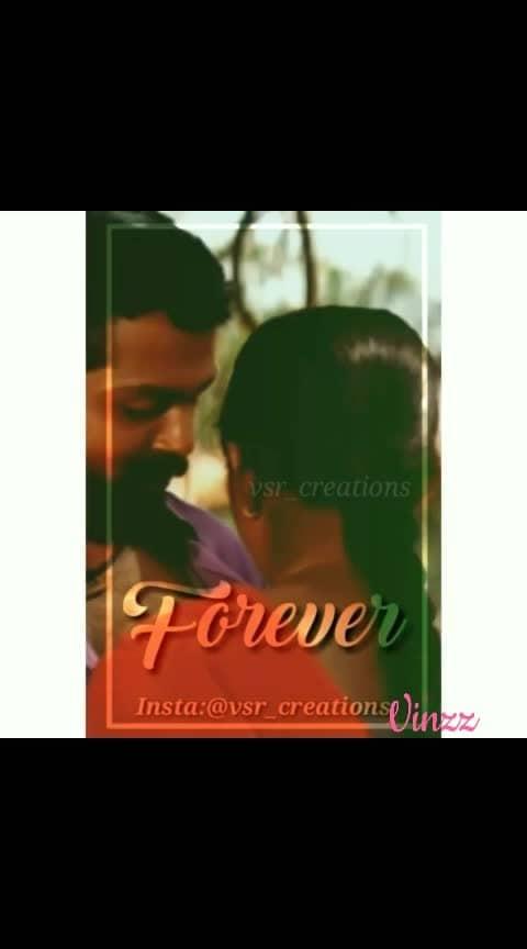 😘😘❤ ஏ புள்ள #vinzz #vinxxx #tamillovestatus_ #lovefeelings #tamil #paruthiveeran