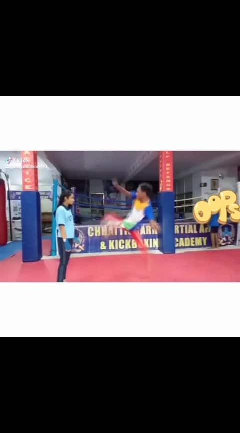 #cma kickboxing