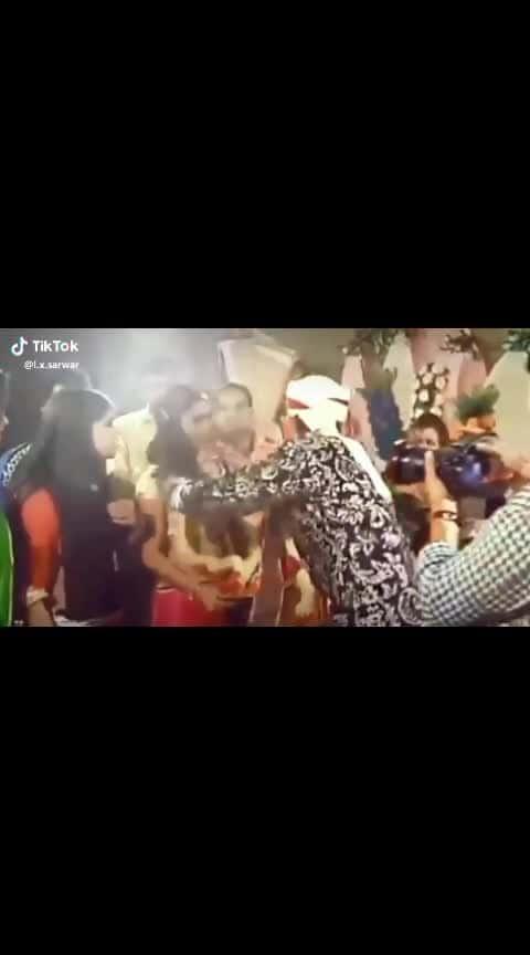 #sarabi #wedding #bridegroom..... Sali adi gar vali... 😂😂😂