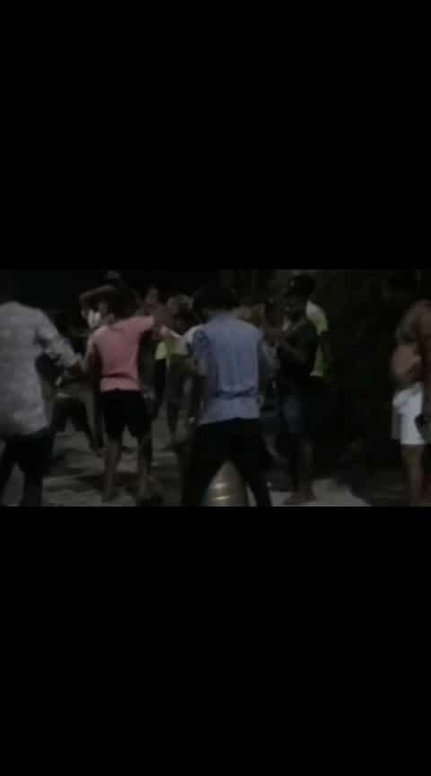 #ipl2019 #mumbai_indians #enjoy #rada #dance #mumbai