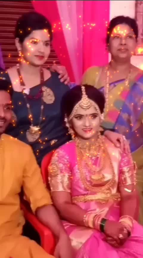 #banjatumerirani 😍 #indianwedings #roposostars 🤩