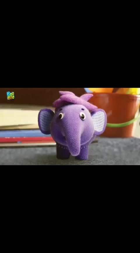 #elephant #learning  #super
