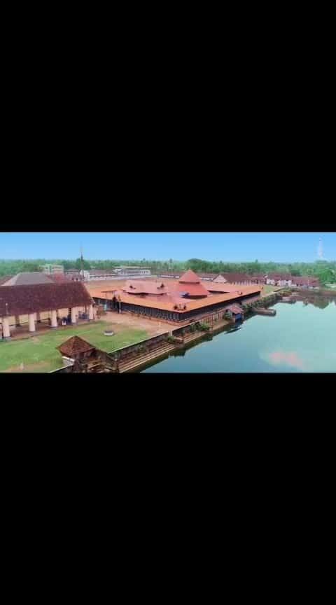 #roposobhakti #thrissur #temple