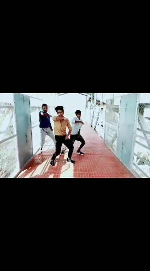 #roposo -tamil #tamillovesong #tamildancer #-----roposo
