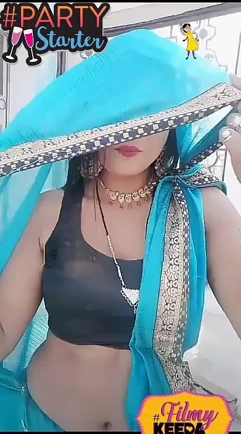 hamre kapaare #hotnessoverload #hotdancer #hotness_alert #boobies #tightdress #roposo-beats #hotdance #desi-patakha #super-sexy-girls #roposo-sexy #bhabhi_tu_patola