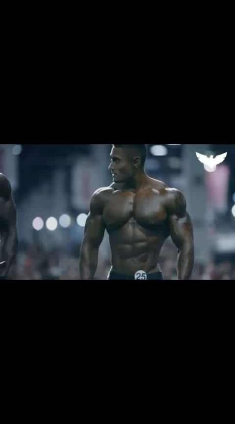 #bodybuilding #bodybuildingmotivation