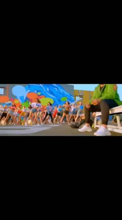 #harghoontmaeswaghai  #tigershroffdance #badshah #dishapatani