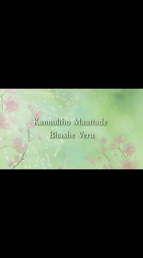 ❤️💙💚 #navamanmadhudu #dhanush #samantha #emannavo_em_vinnano