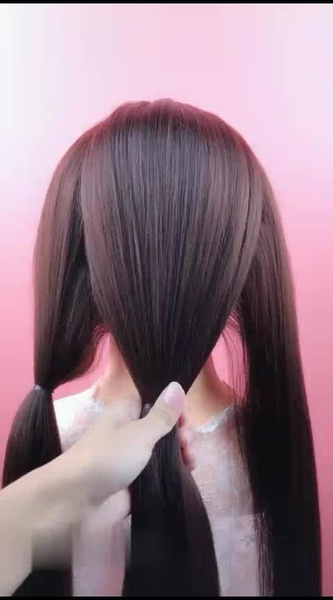 #hairstyle #hairstyleing #hairstyleideas