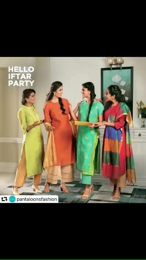 Pantaloons Campaign