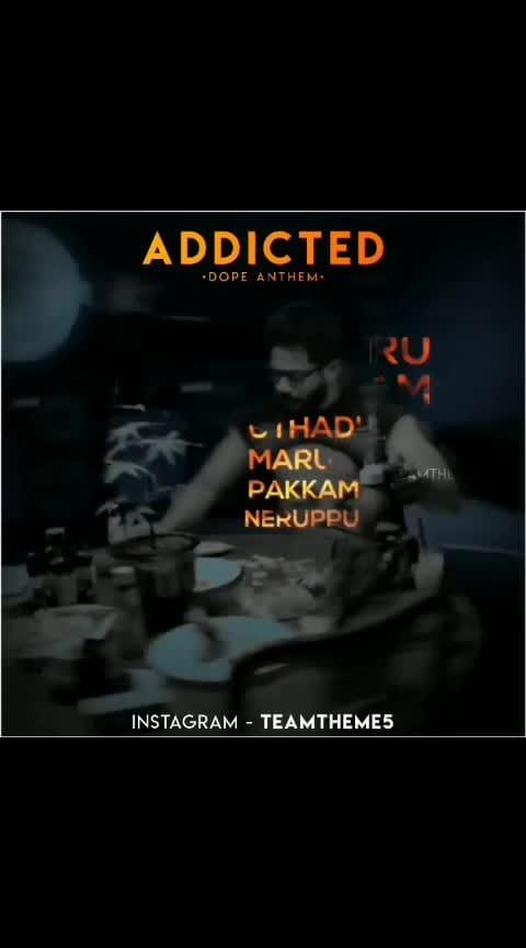 #dopeanthem 🍁 #addicted