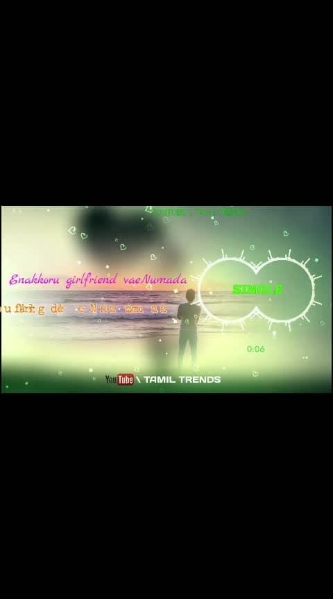 #arrahmanmusic #boys #singleboys   #hiphop #hiphopdance #hiphopmusic #hiphoptamizha #lovequotes #yuvanbgm #yuvan#love #status#single#singlepasangada##singlepasanga #natpethunai#roshan#roshanabdulrahoof #noorin #aniruthfans#anirudhravichander#aniruthmusic #thamizhanda#noorinshareef #priyavarrior#oruadaarlove ##tamilsongcover #oruaadarlove #aarumkaanathinnen #love #loveyou #anirudhravichander #aniruthfans @hiphoptamizha @hiphoptamizha._ @natpei_tunai_memes @itsyuvan @anirudhofficial @yuvan_versatile  ____________________________ Follow and Support Frnd 🆔  @msk_creation @hvr_creations