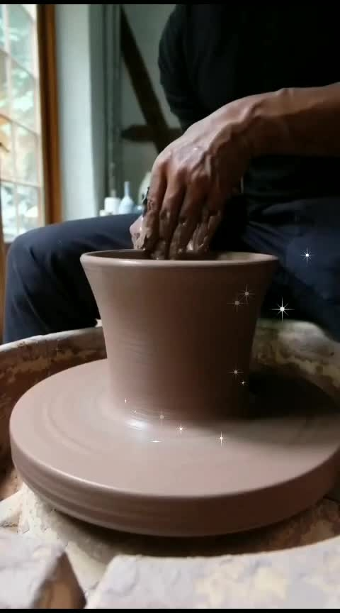 #sand pottery in classical style😍😍😎 #ceramics  #pottery #handmade  #creative  #craft  #artisan  #artsandcrafts  #clay  #craftsmanship #makersgonnamake  #pottery  #process