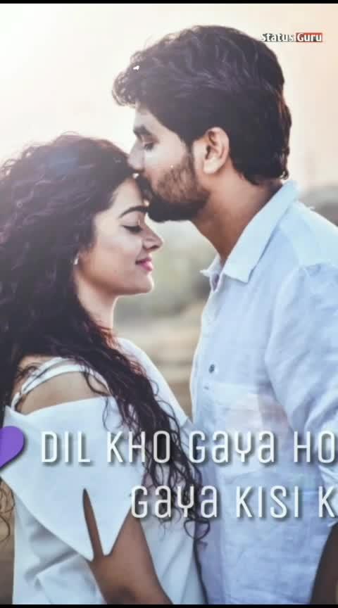 #romantic_status #love_feeling #2019trending