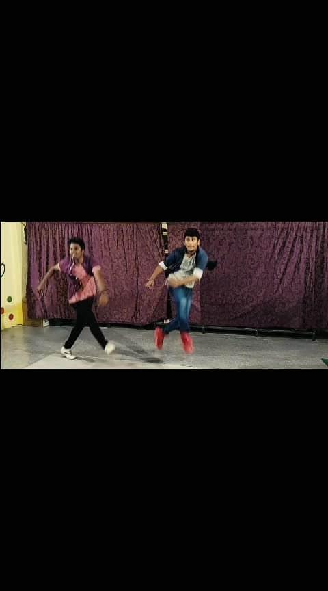 vilambara idaiveli ❤️ #roposo-dance  #dancelovers  #dancemove