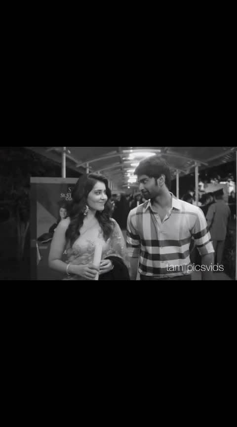 #pourave #sidsriram #atharva #raashikhanna #immakka_nodigal #beats