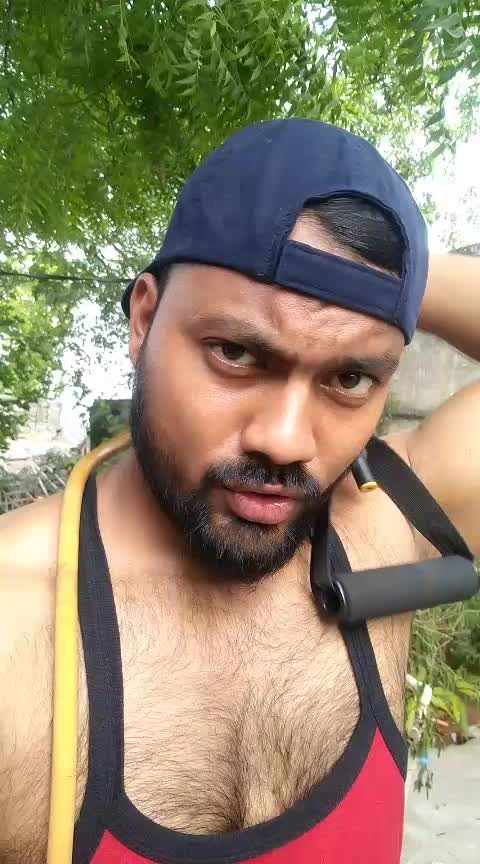 Triceps Workout #jp_fitness_trainer #jsfitnesszone #jsfitnesszoneyoutubechannel #triceps #workout #roposoness #risingstar