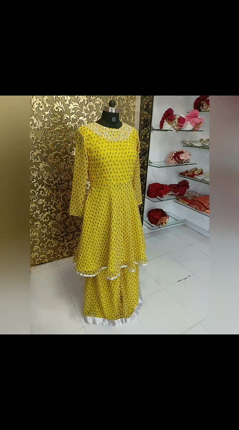 designer party wear dress