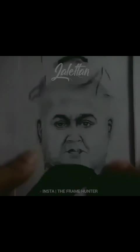 #lalettan #roposo-malayalam #completeactor #allindiamohanlalfans #character_