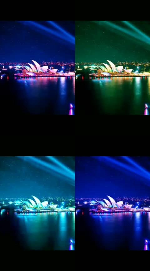Opera House💗💗💗💗 #wow #rangoli #operahouse #incredible  #woah #loveness #very-beautiful #australia #sydney