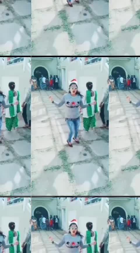 #aankhmarey #ladka-aankh-mare #roposo-dance