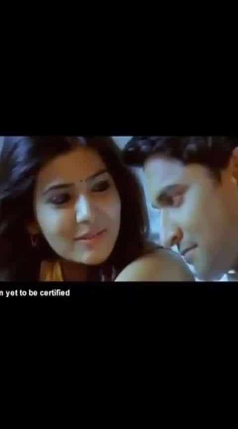 #priyathama_nee_vachata_kushalama #nani❤#samantha😍#yeto_velipoindhi_manasu#good----morning#roposo#