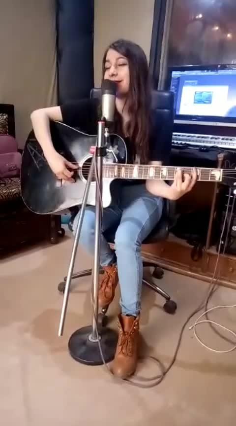 #Omairijaan #KK  #Guitarcover