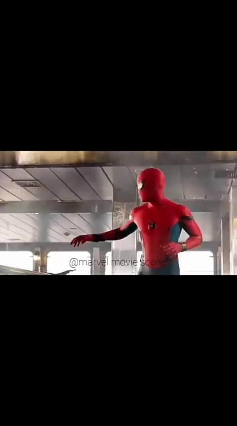 This scene ⚡⚡⚡⚡#roposofilmistaan #roposobeats #avengersendgame #avengersendgame #spider-man