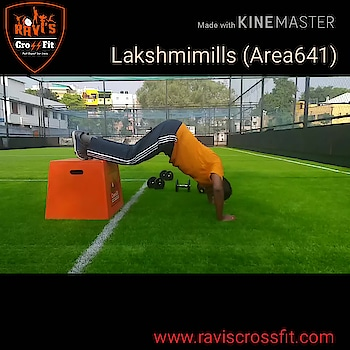 The pike push up is a great exercise for building shoulder strength and improving core stability. This exercise works your shoulders, arms, chest, back and core, and helps to tone and strengthen your entire upper body.  Follow & DM for @raviscrossfitcoimbatore for Fatloss Transformation guidance  #pushup #fitness #workout #gym #fitnessmotivation #fit #calisthenics #motivation #training #bodybuilding #muscle #abs #fashion #raviscrossfit #bootcamp #personaltrainer #gymmotivation #crossfit #hiit #fitnessaddict #pullups #transformation #strong #pullup #pikepushup #pushups #decathlon #keto #health #bhfyp   https://www.facebook.com/raviscrossfitcoimbatore/  https://raviscrossfit.com/  https://www.instagram.com/raviscrossfitcoimbatore/  https://www.youtube.com/channel/UC_OxFR3_czFXURITn1sTSsw