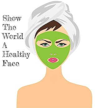 Make your skin summer ready with our face mask enriched with multani mitti extracts. Controls oil production and fades blemishes, this face mask is good for de-tanning and removing blackheads from the skin. #slsfree #parabenfree #parabensfree #phthalatefree #mineraloilfree #nottestedonanimals #madeinindia #made_in_india #crueltyfreebeauty #fuschia #fuschiabyvkare #fuschiavkare #natural #handmade #facemask #mask #facemasks #multanimitti