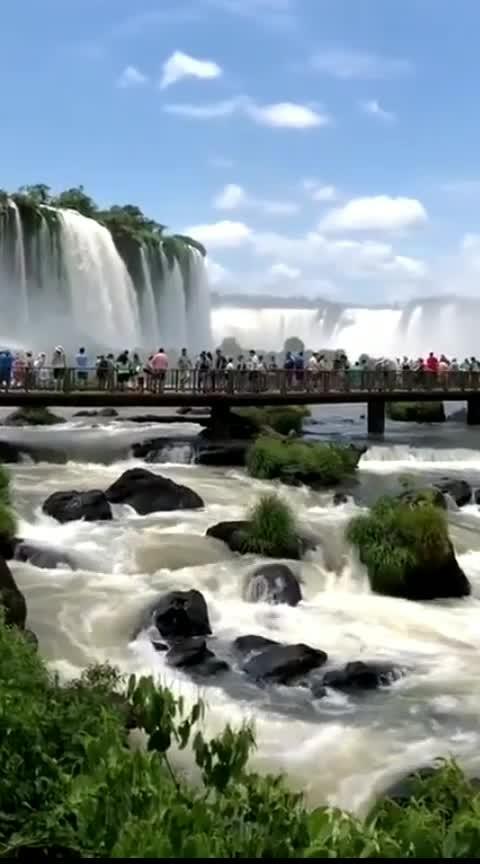 #bestview #waterfalls