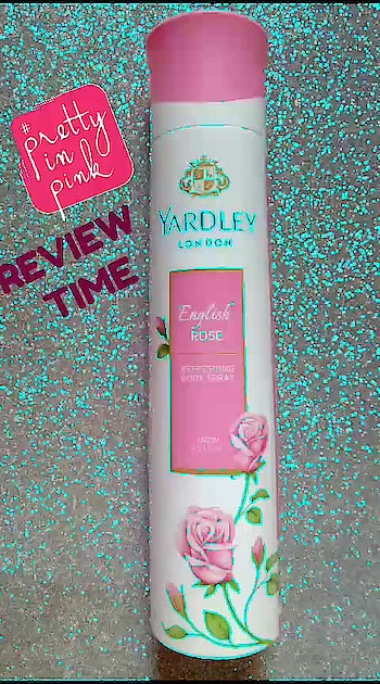 YARDLEY LONDON spray leaves your skin feeling refreshed invigorated while you bask in the scent of an English 🌹. Pamper your senses with exotic floral fragrances captured    Always want to take this deo because of its fragrance which all day time exist.   #yardleyindia #beautyblogger  #beautytips  #glamup  #bloggerlife  #wakeupandmakeup #yardleylondon #englishrose #deo #moreview#dailypost #lookgoodfeelgood #lookgoodfeelgoodchannel #followmeonroposo  #skincareblogger