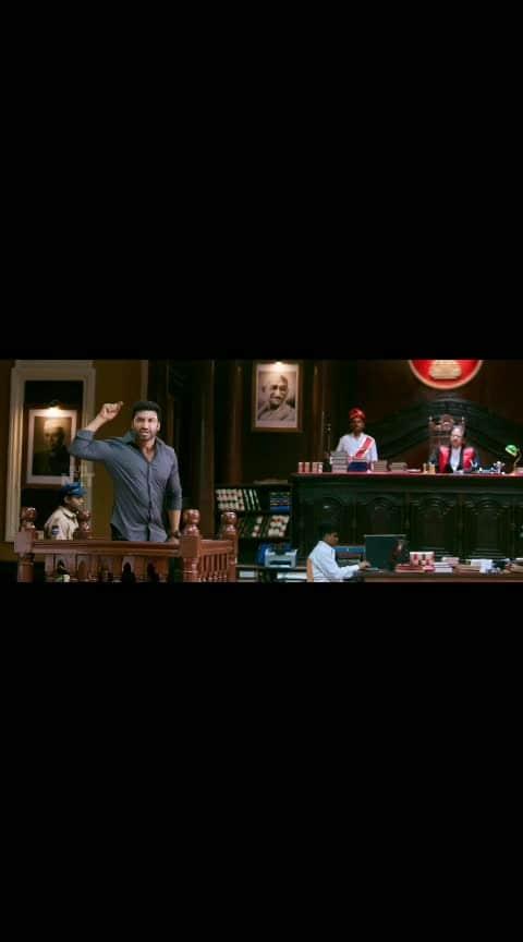 #pantham #emotionalspeech #emotionalvideo #gopichand #hitmovie #elections #politics  #roposo-politics #aboutpolitics #emotionalscene #elections-politicks-vote-fore_lotas #politician #supermovie