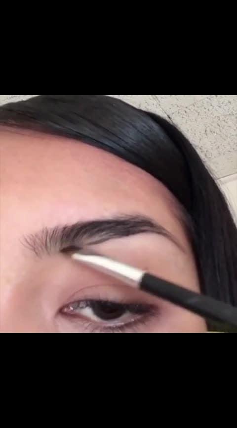 #roposostar  #featureme  #makeupvideo  #makeupvines #followme  #followers  #eyemakeup  #tutorial  #lookgoodfeelgoodchannel