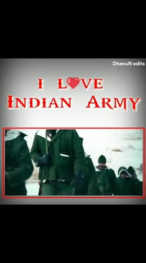 #indianarmy