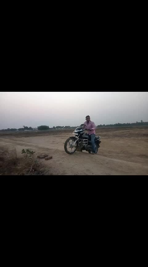 Full my video youtube Smart Vlogs Bantee #stunt #bike #danglers #village bike reaction