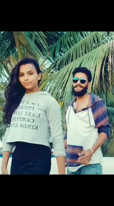 #RoposoStar#Beats#Hindi #dancemode  #coupledance #dancelovers 💞💓
