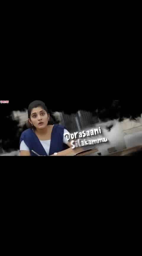 #Doragari #brochevarevarura #best-song  #srivishnu   #nivetha_thomas