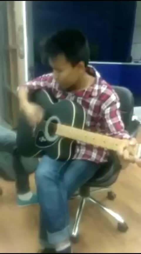 adventure song. comedy . . #guitar #song #meme #funny #roposo-hilarious  #musician #musicaly  #money #moneymaker